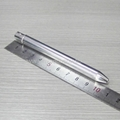 厂家OEM定制银色火箭筒便携款唇刷阿里巴巴批发店铺热销款 7