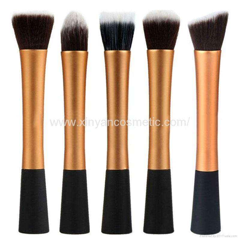 廠家新妍美化妝刷供應8支裝時尚化妝刷套刷