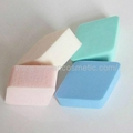 XINYANMEI Supply lovely multi colour cosmetic puff Can OEM/ODM