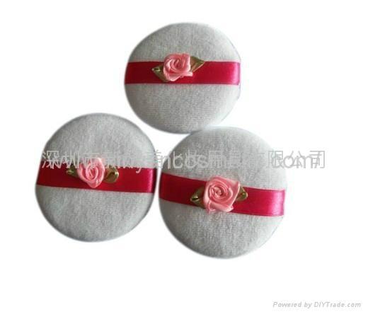 新妍美供应化妆海绵化妆粉扑 多款可选 1