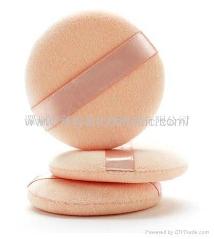 新妍美供应化妆海绵化妆粉扑 多款可选 7