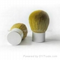 Manufactury Supply Kabuki Powder Brush Can OEM/ODM