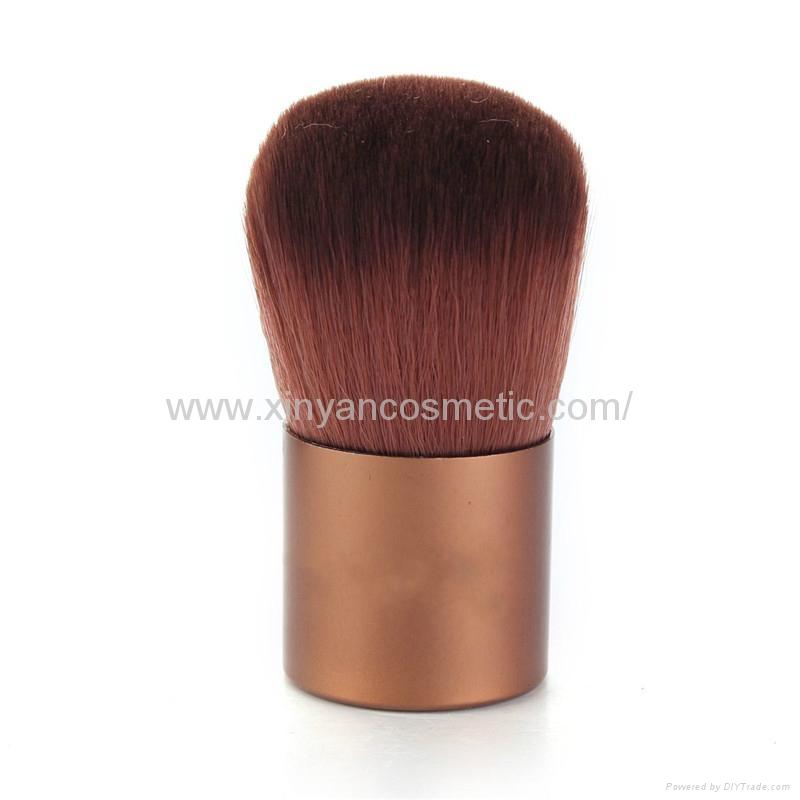 廠家供應精美底座刷 KABUKEi 蘑菇化妝刷 腮紅刷 粉底刷 化妝掃 3