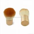 廠家供應精美底座刷 KABUKEi 蘑菇化妝刷 腮紅刷 粉底刷 化妝掃 4