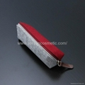 Supply Simple and generous Wool felt Creative simplicity Large Cosmetic Bag