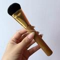 廠家供應竹子柄木柄高檔粉底刷腮紅刷 高品質化妝掃 3