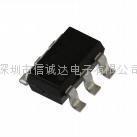 TCH223B单键电容式触摸IC