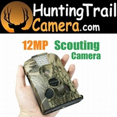 LTL-5210M Hunting trail camera with laser light