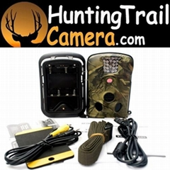 Wildview digital trail video camera  LTL-5210MM