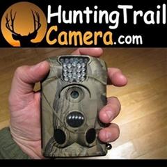 IR waterproof camera Hunting Gear for wildlife LTL-5210MM