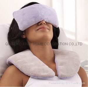 Anti Stress Microwaveable Neck Pillow 2