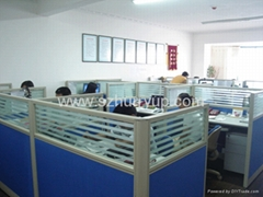 Shenzhen Hurryup Technology Co., Ltd