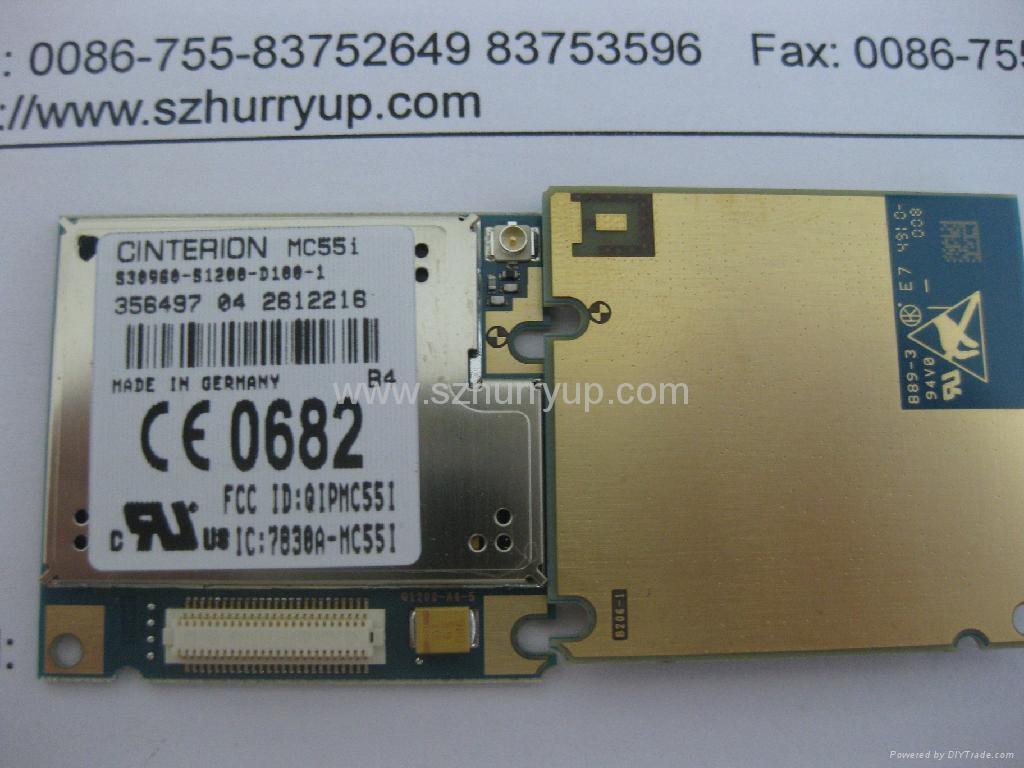 MC55I 西门子无线通讯模块 1
