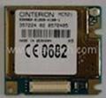 cinterion/Seimens MC52i/MC55i GSM GPRS Module