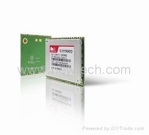 SIM900D SIMCOM希姆通无线通讯模块 1