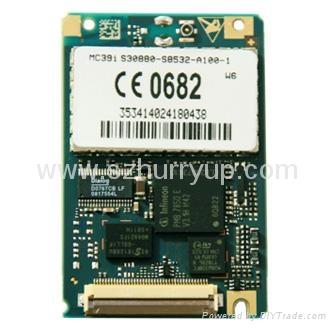 Siemens GSM module MC55 MC56  2