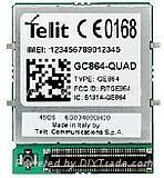 泰利特 GSM module GC864-QUAD