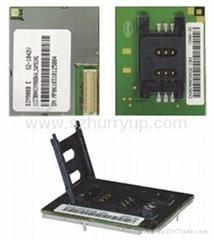 SIM900BE 希姆通無線通訊模塊帶卡槽