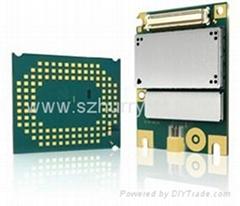 AC75i / AC65i 车用通讯模块