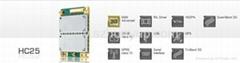西門子HC25寬頻模塊