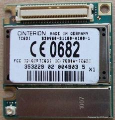 西门子TC63I GSM GPRS 无线模块