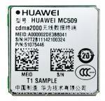 华为MC509 CDMA 模块 1
