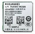 Huawei MC509 CDMA module