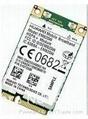 HUAWEI EM820W 3G WCDMA GSM WLAN card