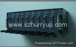 USB2.0 16-port gsm gprs Modem  1