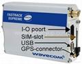 Wavecom Fastrac