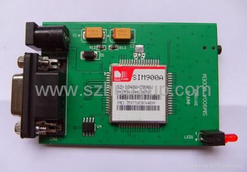 SIM900A gsm gprs module 3