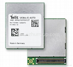 Telit UC864-E-AUTO  GSM GPRS模块