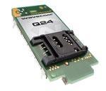WaveCom CDMA module Q2438