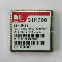 GSM module SIM900 SIM900B  1