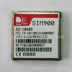 GSM module SIM900 SIM900B