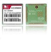 希姆通四频GSM模块SIM900A 3