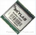SKYLAB GPS Receiver Module GM25