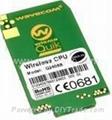 Q2403B Q2406A Q2406B Wavecom GSM module