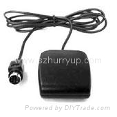 GPS mouse GPS receiver RF cable