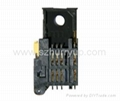 SIM Card Holder, sim card slot, socket