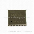 SKYLAB  SKG16  SKM50 SKM55 Gps Receiver gps module