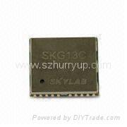 SKG16A GPS 接收器GPS 模塊