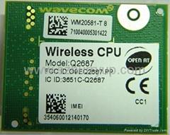 wavecom Q2686G Q2687G