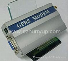Wavecom Q2303A GSM無線modem