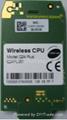 WAVECOM GPRS/GSM MODULE Q24PL001