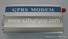 Q2403A q2303a RS232/USB modem