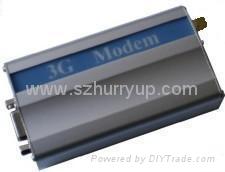 标准RS232工业级SIM5216E MODEM