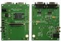 sim908 開發板帶所有配件