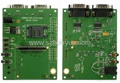 sim908 開發板帶所有配件,GSM GPS 天線