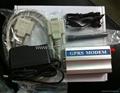 WAVECOM Q2403A q2303a GPRS/GSM RS232/USB modem  2